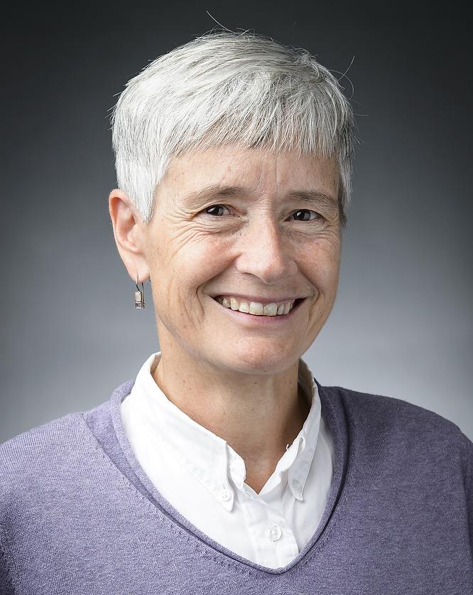 Judy Bauman