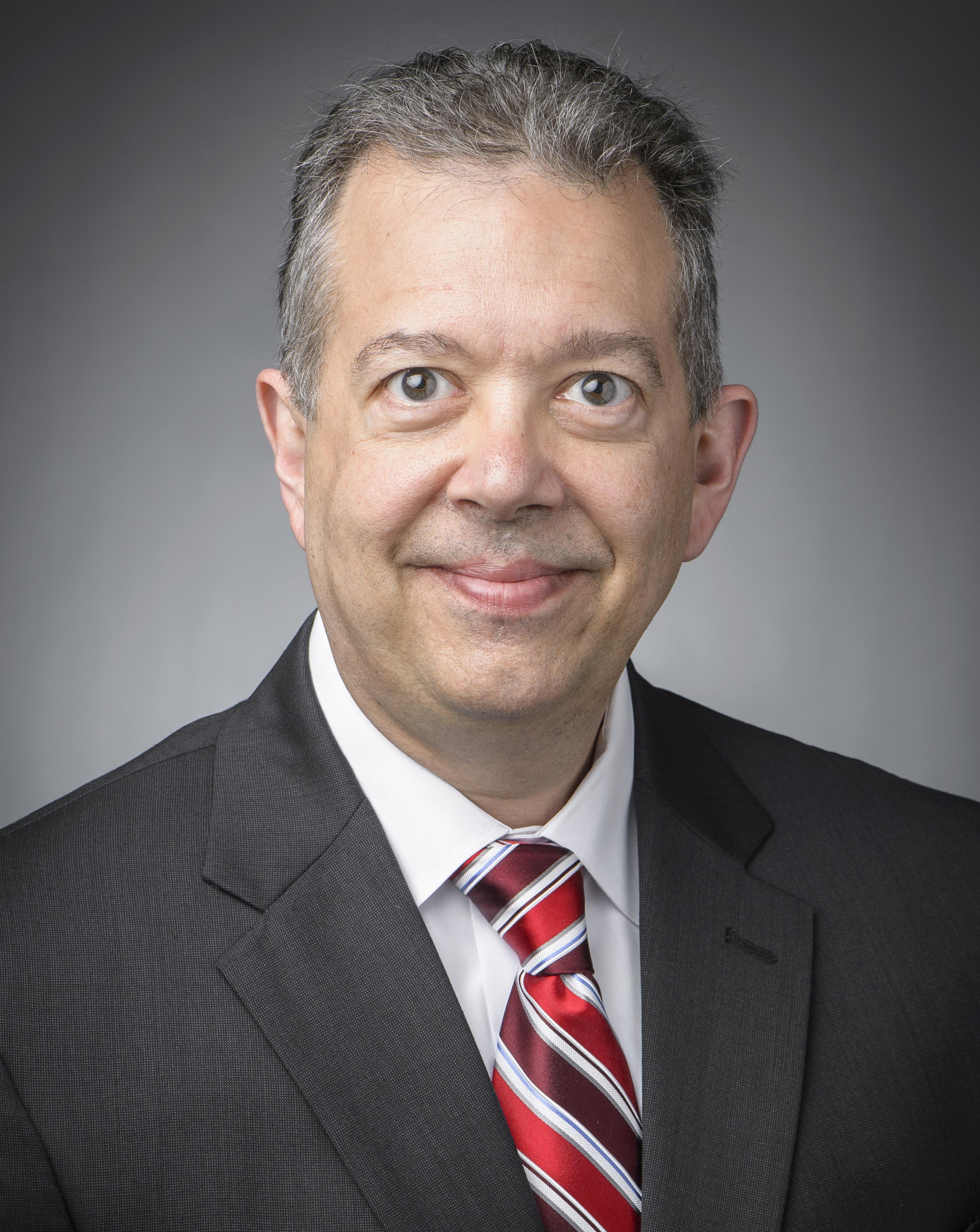 William J. Karpus