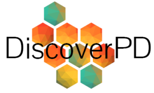 DiscoverPD icon