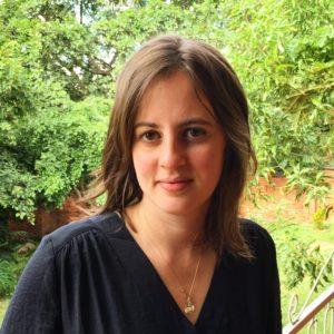 Rachel Silver