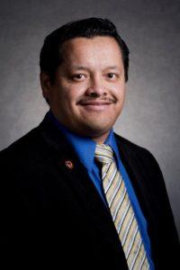 Gerardo Mancilla