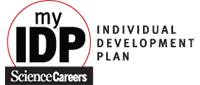 myIDP logo