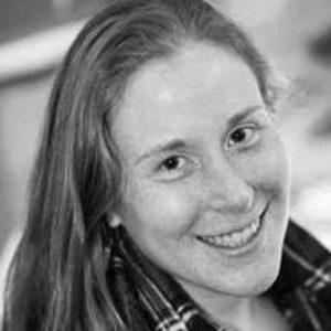PhD student Rivka Maizlish