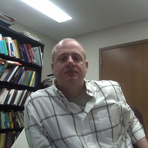 Richard Ness