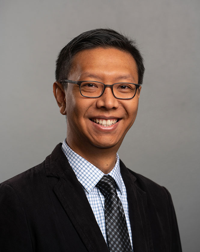 Christopher Yue