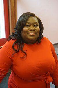 Jamila Lee-Johnson