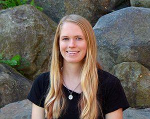 Sarah Balgooyen