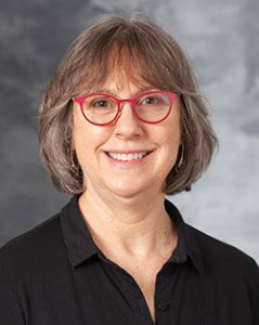 Amy Fruchtman