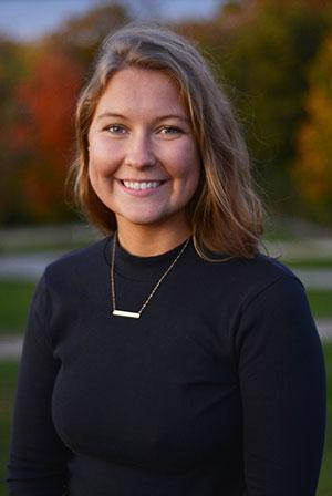 Sally Rohrer