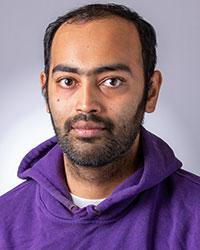 Priyadarshi Amar