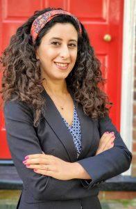 Sara Farsiu