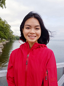 Patricia Tran